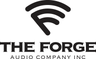 The Forge Audio Company